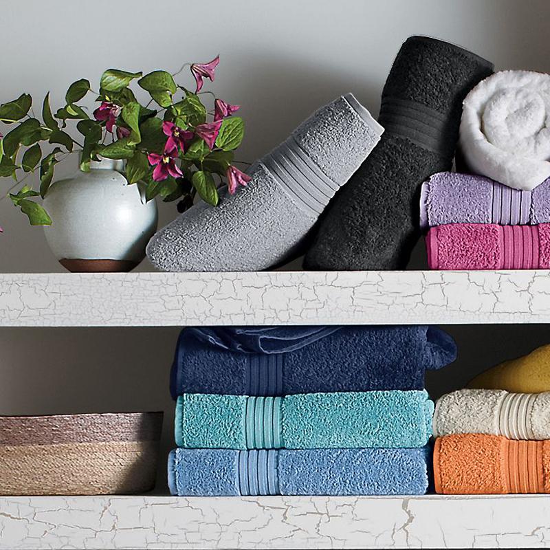 Πετσέτες/Μπουρνούζια